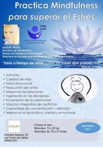 Curso de Mindfulness para superar el estrés @ La Tienda Verde